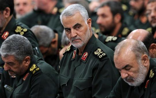 """Nhân vật """"sừng sỏ"""" của Iran vừa bị Mỹ tiêu diệt là ai? - Ảnh 1."""