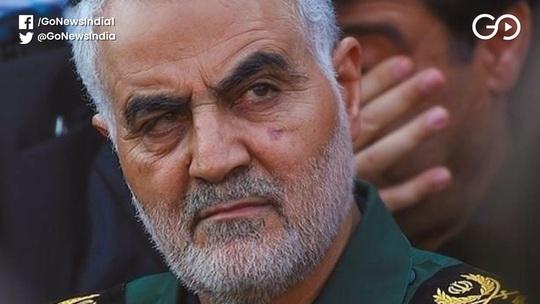 Tướng Soleimani thiệt mạng có thể do tự tin quá mức - Ảnh 1.