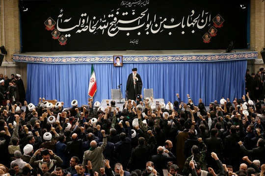 Iran trả thù nhiều năm chưa muộn - Ảnh 2.