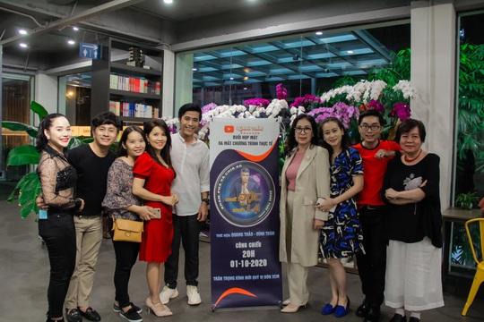 """Nhiều nghệ sĩ ủng hộ Quang Thảo, Đình Toàn giới thiệu """"nghề độc, người lạ - Ảnh 6."""