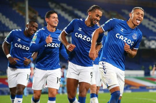 Everton bay cao với sát thủ Dominic Calvert-Lewin - Ảnh 7.