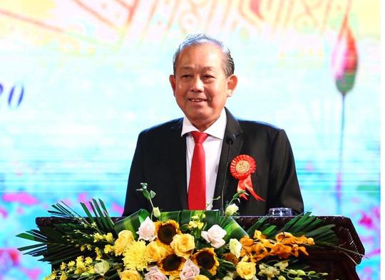 Đưa Việt Nam thành cường quốc an ninh mạng - Ảnh 1.