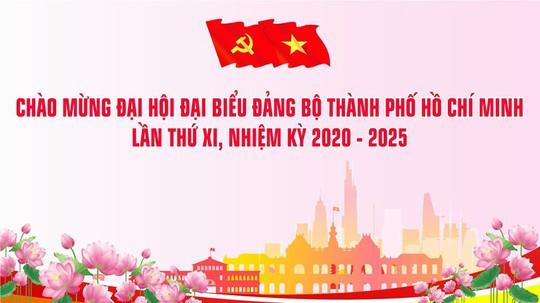 Ban Chấp hành Đảng bộ TP HCM gửi thư cảm ơn người dân TP  - Ảnh 1.