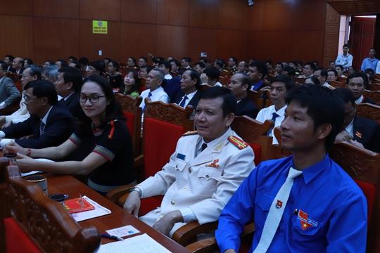 Ông Bùi Văn Cường tái đắc cử Bí thư Tỉnh ủy Đắk Lắk - Ảnh 2.
