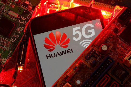 Thụy Điển cấm Huawei, ZTE tham gia mạng 5G - Ảnh 1.
