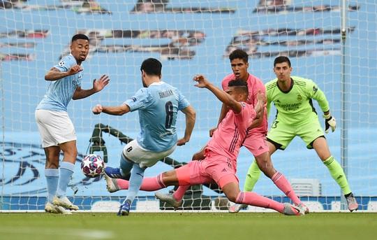Mất 6 sao, Real Madrid khủng hoảng trước El Clasico - Ảnh 5.