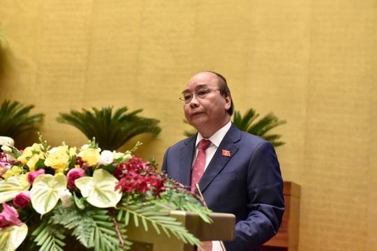 Thủ tướng: Việt Nam là một trong những quốc gia tăng trưởng cao nhất thế giới - Ảnh 1.