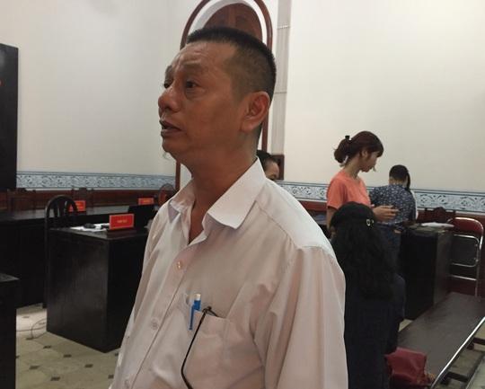 Chứng cứ bất ngờ ở phiên tòa liên quan công ty ca sĩ Lý Hải - Ảnh 1.