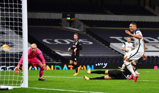 Tottenham đại phá LASK, bóng đá Anh thắng lớn ở Europa League - Ảnh 4.