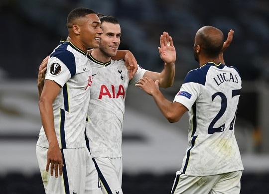 Tottenham đại phá LASK, bóng đá Anh thắng lớn ở Europa League - Ảnh 3.