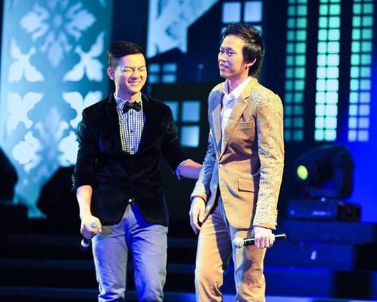 Hoài Lâm bất ngờ trở lại showbiz, bỏ luôn nghệ danh cha nuôi Hoài Linh đã đặt - Ảnh 4.