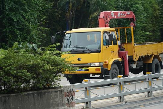 Ô tô bốc cháy, tai nạn liên hoàn và phương án diễn tập cứu nạn ở hầm Sông Sài Gòn - Ảnh 4.