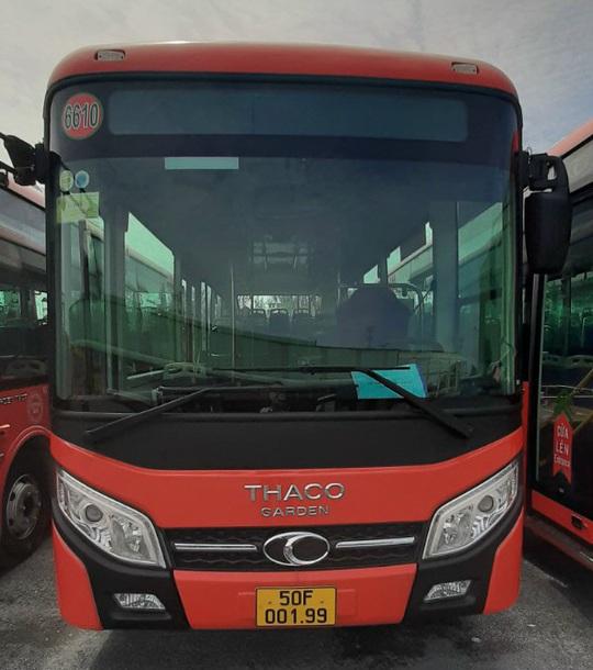 Phương Trang khai trương 9 tuyến xe buýt không trợ giá ở Đồng Tháp - Ảnh 2.