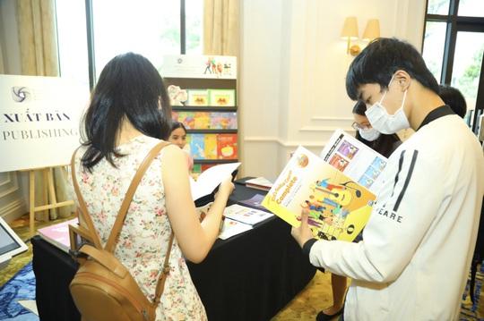 Ra mắt Viện Giáo dục Nghệ thuật Việt Nam - Ảnh 2.