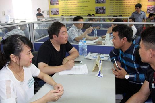 Cơ hội việc làm cho lao động EPS và IM Japan - Ảnh 1.