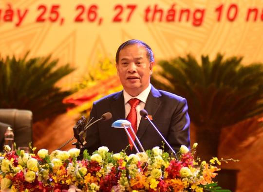Khai mạc Đại hội đại biểu Đảng bộ tỉnh Hải Dương lần thứ XVII - Ảnh 2.