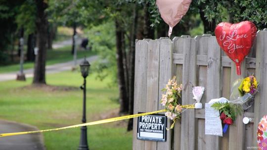 Bé trai 3 tuổi thiệt mạng khi chơi đùa với khẩu súng trong tiệc sinh nhật - Ảnh 1.