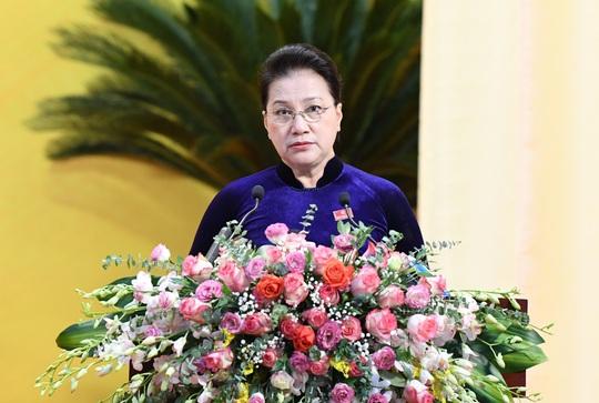 Ông Trịnh Văn Chiến tiếp tục chỉ đạo Đảng bộ tỉnh Thanh Hóa đến Đại hội Đảng XIII - Ảnh 2.