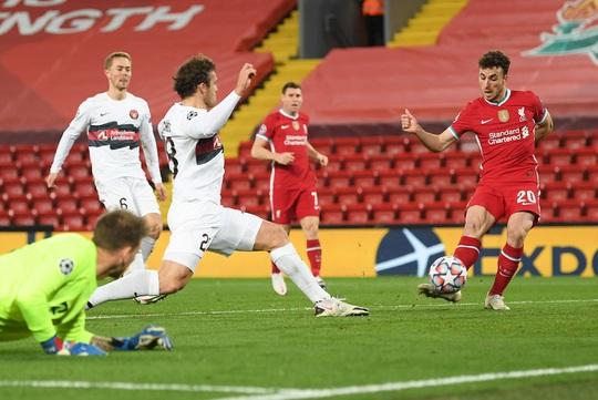 Man City thắng áp đảo, Liverpool chật vật hạ tí hon Midtiylland - Ảnh 7.