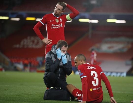 Man City thắng áp đảo, Liverpool chật vật hạ tí hon Midtiylland - Ảnh 5.