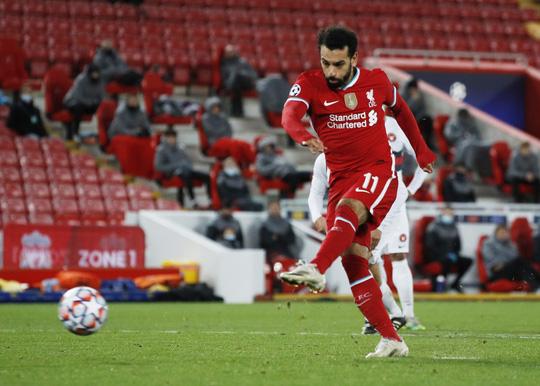 Man City thắng áp đảo, Liverpool chật vật hạ tí hon Midtiylland - Ảnh 9.