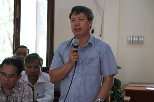 Sạt lở vùi lấp hơn 40 người ở Quảng Nam: Tìm được 16 thi thể - Ảnh 1.