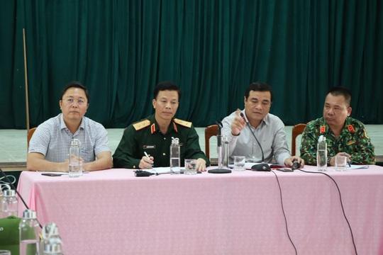 Sạt lở vùi lấp hơn 40 người ở Quảng Nam: Tìm được 16 thi thể - Ảnh 2.