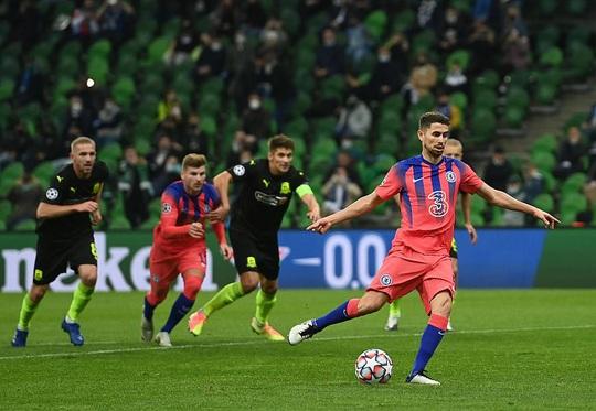 Người nhện Mendy lập kỷ lục, Chelsea đại thắng trên đất Nga - Ảnh 4.