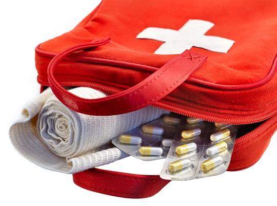 Huyết áp cao cần chuẩn bị gì khi đi du lịch? - Ảnh 1.