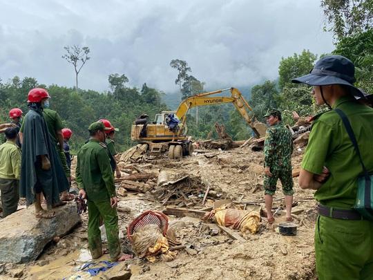 Danh sách 22 người chết và mất tích tại thôn 1, Trà Leng - Ảnh 14.