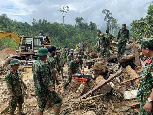 Danh sách 22 người chết và mất tích tại thôn 1, Trà Leng - Ảnh 11.