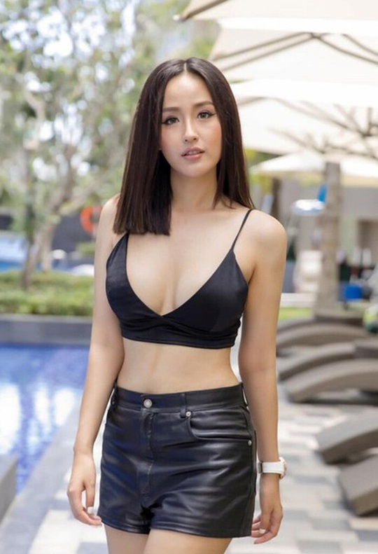 Mai Phương Thúy không làm gì cũng gợi cảm, Lam Trường đứng hình với tên trộm - Ảnh 9.