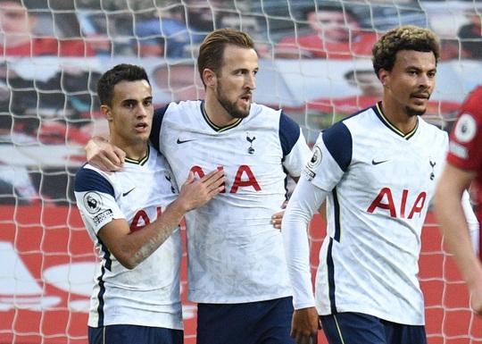 90 phút kinh hoàng, Tottenham bắn phá thánh địa Old Trafford - Ảnh 6.