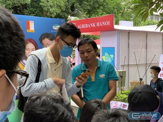 ĐH Bách khoa Hà Nội triển khai đóng học phí qua ViettelPay - Ảnh 1.