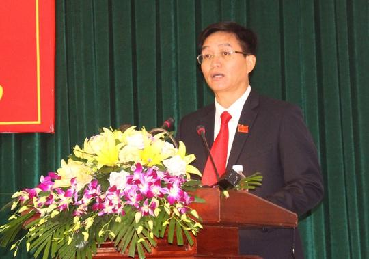 Đắk Nông có tân chủ tịch tỉnh 47 tuổi - Ảnh 1.