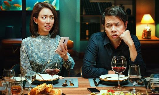 """Sau """"Tiệc trăng máu"""", Thu Trang háo hức chờ phim mới - Ảnh 2."""