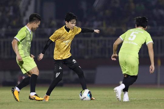 Từ trận đấu thiện nguyện của ca sĩ Jack, tìm chất xúc tác cho bóng đá Việt Nam - Ảnh 5.