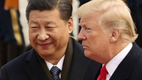 Bất lợi trong bầu cử nhưng Tổng thống Trump vẫn ép Trung Quốc tới cùng - Ảnh 1.