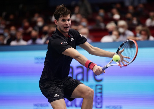 Đụng độ đỉnh cao ngày khai mạc ATP Finals 2020 - Ảnh 2.