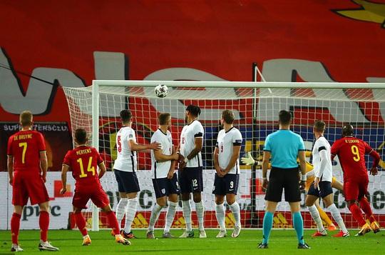 Tuyển Anh cúi đầu rời Nations League, Bỉ bay cao ngôi đầu bảng - Ảnh 4.
