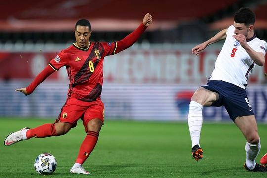 Tuyển Anh cúi đầu rời Nations League, Bỉ bay cao ngôi đầu bảng - Ảnh 3.