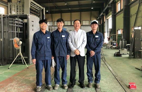 Vì sao lao động trẻ Việt Nam muốn sang Nhật Bản làm việc? - Ảnh 1.