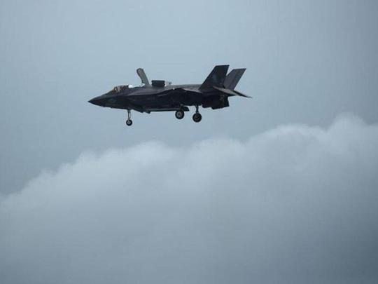 Thương vụ trị giá 23 tỉ USD, bán 50 tiêm kích F-35 cho UAE gặp khó - Ảnh 2.