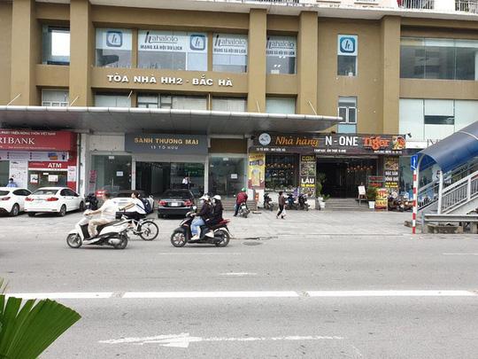 Một người đàn ông bị người lạ đánh hội đồng gãy xương sườn sau va chạm giao thông - Ảnh 2.