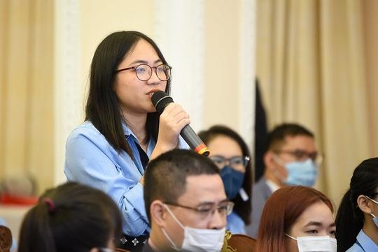 Cố vấn An ninh Quốc gia Mỹ nói chuyện với sinh viên: Quan hệ Việt-Mỹ còn vững mạnh hơn - Ảnh 12.
