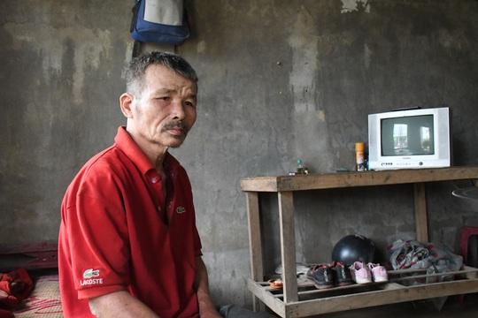 Gia cảnh thảm thương của cậu bé bị chủ quán bánh xèo bạo hành dã man ở Bắc Ninh - Ảnh 2.