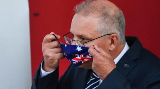 """Kẹt giữa Mỹ - Trung Quốc, Úc tìm cách né cảnh """"hai làn đạn"""" - Ảnh 1."""