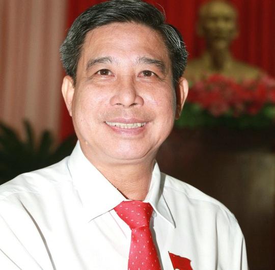 Hậu Giang chính thức có tân Chủ tịch UBND tỉnh - Ảnh 1.