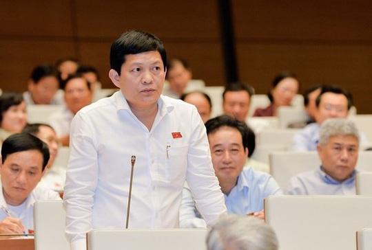 Ông Phạm Phú Quốc bị bãi nhiệm đại biểu Quốc hội - Ảnh 1.