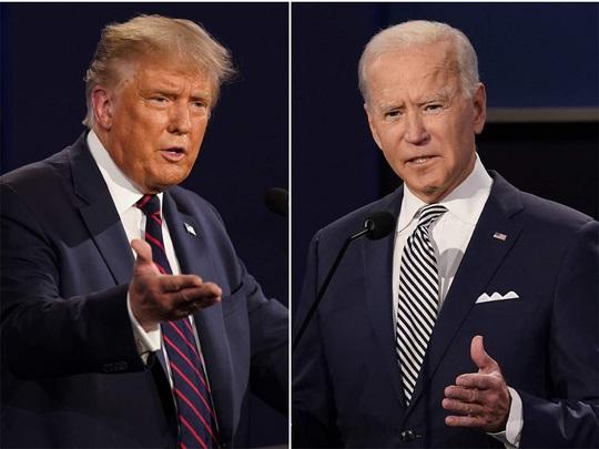 Bầu cử Mỹ: Chuẩn bị cho cuộc chiến pháp lý - Ảnh 1.